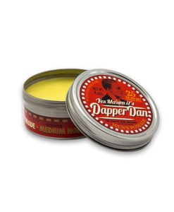 Pomade Haar Dapper Dan Inhalt Deutschland Medium halt