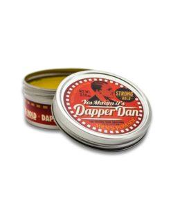Dapper Dan Pomade Strong Hold
