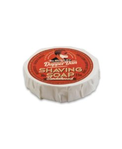 Dapper Dan Shaving Soap Rasierseife