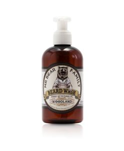 Mr. Bear Family - Bartshampoo / Bartseife 250ml
