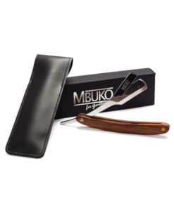 MBUKO Rasiermesser austauschbare Klinge