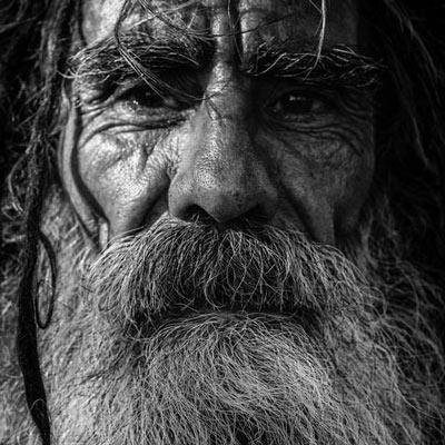 Die Geschichte des Bartes