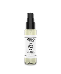 Bartöl Bartpflege Bartoel